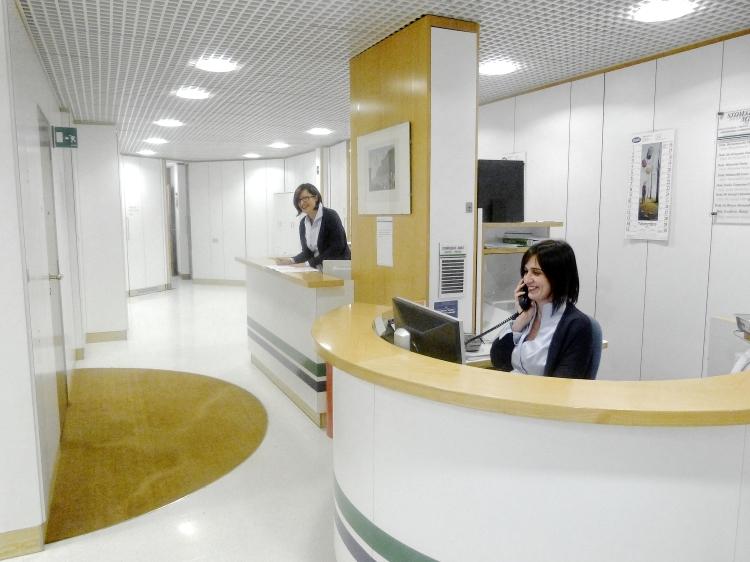 Chi Siamo Studio Stomatologico Agrate Dentista Monza E